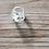 Thumbnail: Ring im scull-art Design