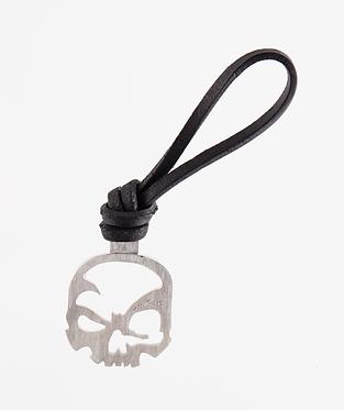 Schlüsselanhänger im scull-art Design