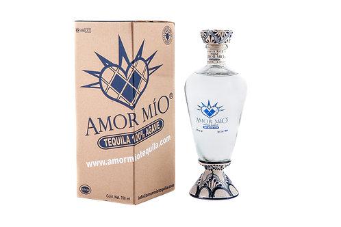 Amor Mio blanco Tequila