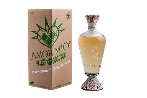 Amor Mio reposado Tequila