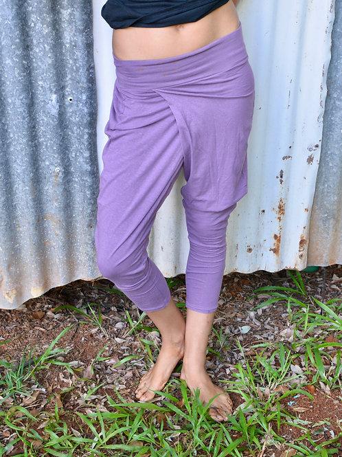 Front Tuck Punjabi Pants