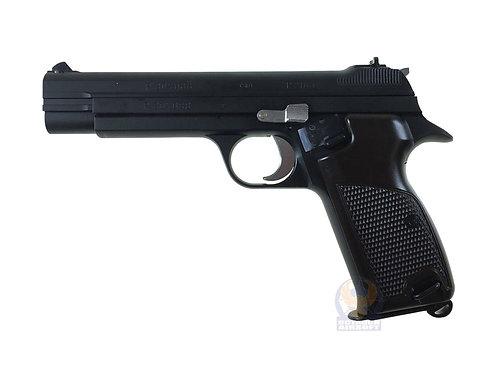 Marushin P210 6mm GBB Pistol (Heavy Weight)