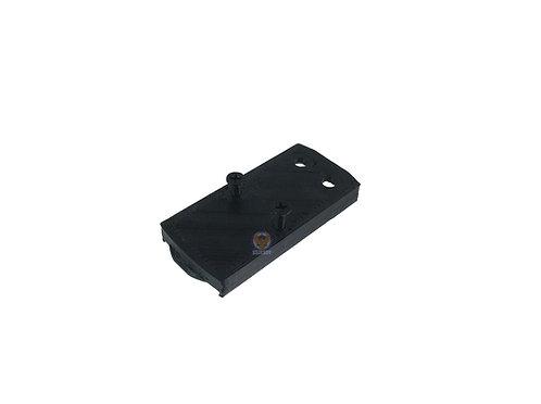 FCW WE M17 M18 (P320) ABS RMR MountM17 M18 (P320