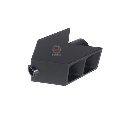 FCW Mini M82 ABS CCW14 Flash Hider