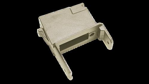 ICS MC206 Drum Mag Adapter for AK series Tan