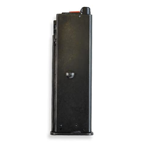 Marushin M712 8MM 12rds Gas Magazine For M712 M712 Carbine