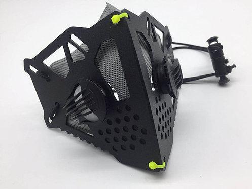 FCW Cyberpunk Filter Replaceable Mask