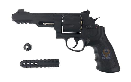 Flintlock Custom Workshop Smith & Wesson M&P R8 CO2 Revolver Japan Version