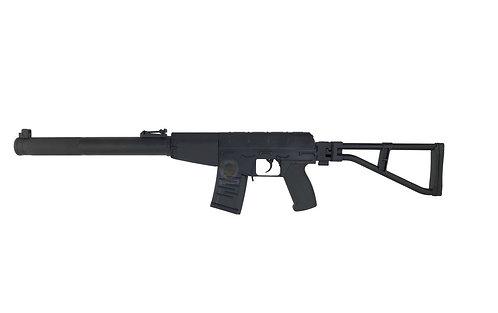 AY VSS Vintorez Full Metal Airsoft AEG Rifle (Folding Stock Version)