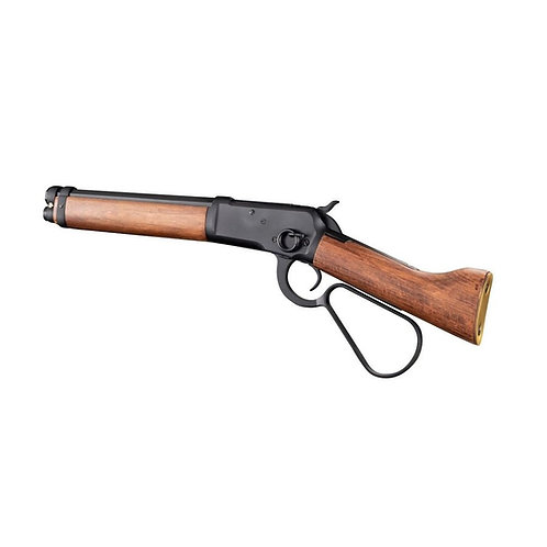 A&K Winchester M1873  Gas Lever Action Real Wood Randall BK