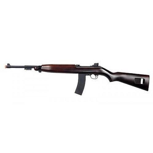 AGM Spring Gun M1 Carbine Fake Wood