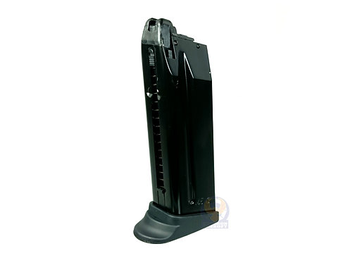 Umarex (VFC) HK45 Compact Tactical 22rds Gas Magazine.