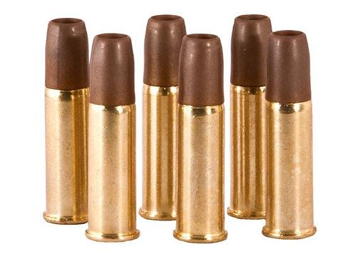 FCW 6pcs Shells Set For Win Gun / BO Rhino Python 357 CO2 Gas Revolvers