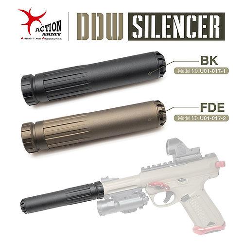 Action Army AAP01 Silencer DE U01-017-1