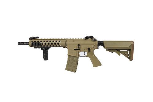 Classic Army CA075M M4 TRX 9 AEG Rifle Tan