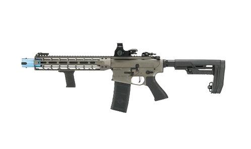 APS EMG Falkor AR-15 Blitz SBR M4 Airsoft AEG Rifle Grey (Parts Not Be Included)