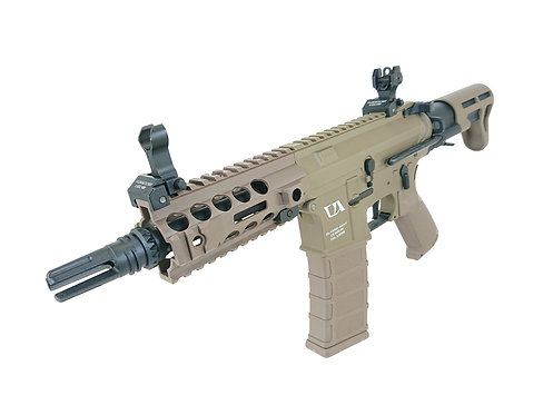 Classic Army ENF009P AR4-SBR SMG Style Airsoft AEG DE