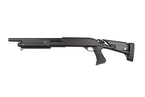 CYMA CM353 M870 BM4 Spring Powered Shotgun
