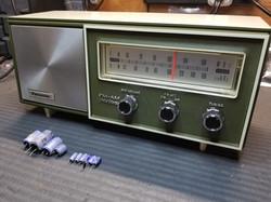 Panasonic RC-6137