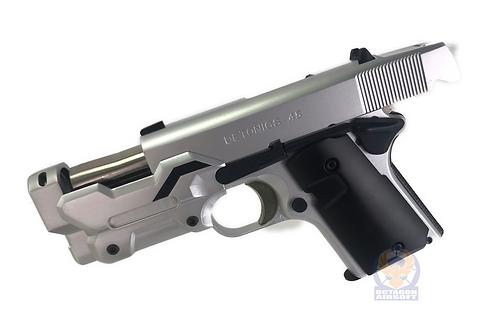 Flintlock Custom Workshop Bunny Style GBB Pistol SV Custom