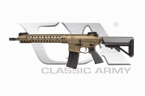 Classic Army CA101M-DB ARS3-12 12 inches AEG Dark Brown