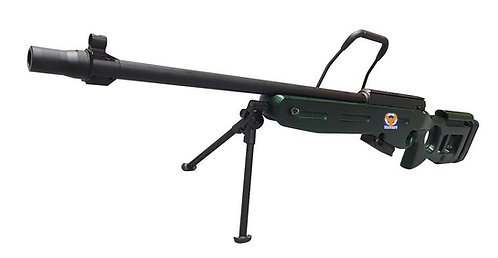 Raptor TWI SV-98 Air Cocking Sniper Rifle 50rds Magazine