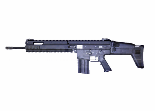 Classic Army CA099M MK17 Heavy Long AEG Black
