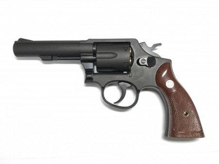Marushin M10 4 inches Gas Revolver Heavy Weight Version