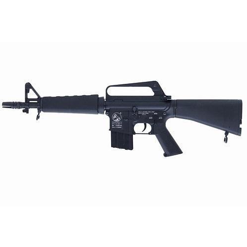 Double Bell CAR-15 Submachine Gun Airsoft AEG Rifle