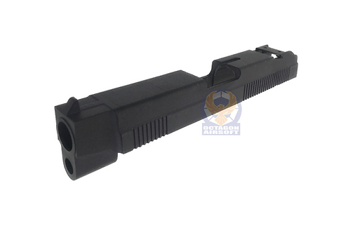 FCW Flintlock Custom Workshop MP443 ABS Nylon Compound Slide For Raptor