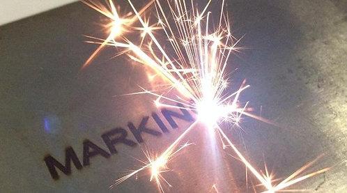 Flintlock Workshop Laser Marking Fee PREMIUM