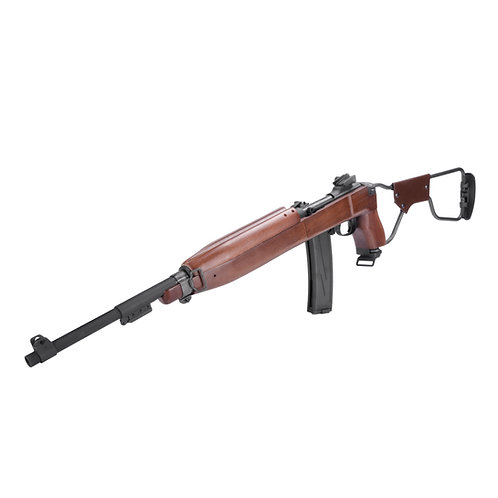King Arms M2 Paratrooper Carbine GBB Rifle