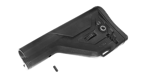 ICS MA-364 UKSR Precision Adjustable Stock Black