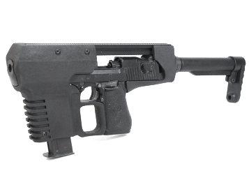 Flintlock Workshop Marui Desert Eagle GBB Carbine Kit