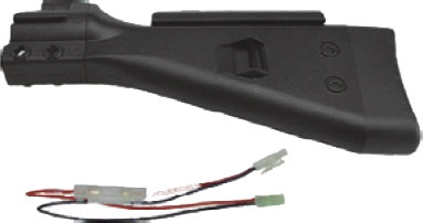 Classic Army A064P G3 Stock with Wiring
