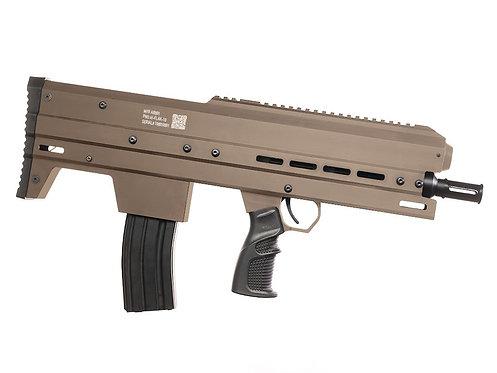 Airsoft Innovations FLAK-10 Gas Super Shotgun (DE , Cerakote)