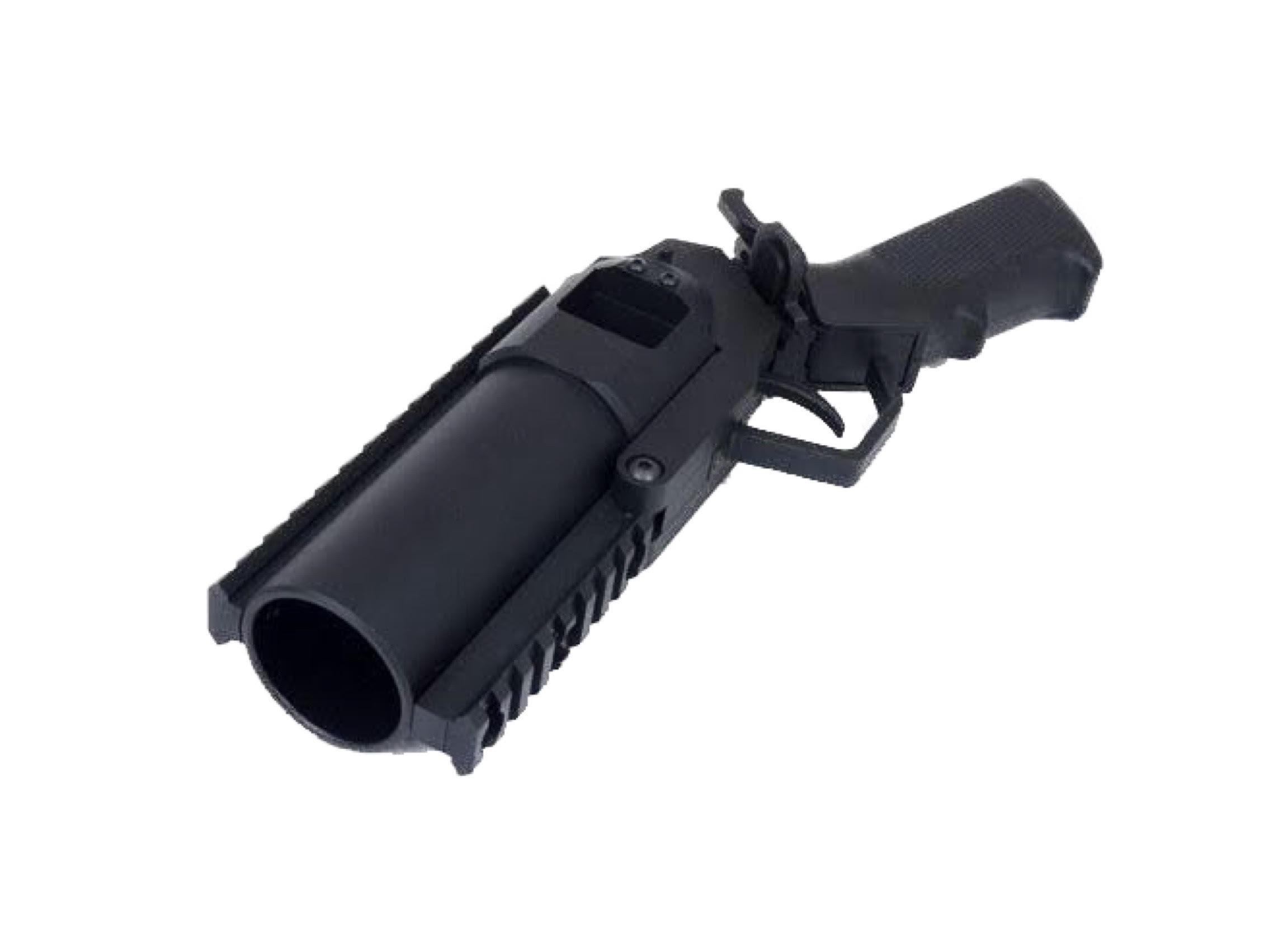 CYMA Pistol style 40mm Grenade Shell Launcher