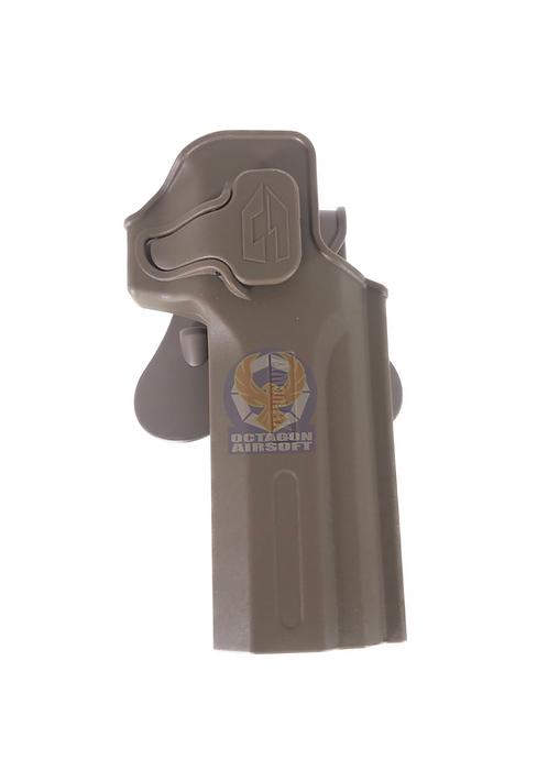 Amomax Desert Eagle Holster For TM, Cybergun, HFC DE