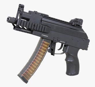G&G PRK9 AEG Rifle