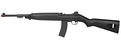 AGM Spring Gun M1 Carbine Black