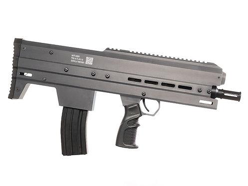 Airsoft Innovations FLAK-5 Gas Super Shotgun (Grey Cerakote)
