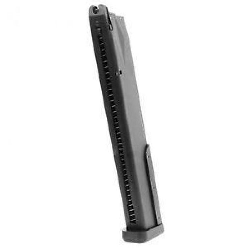 KSC 49rds Gas Magazine for M93R System 7 GBBP