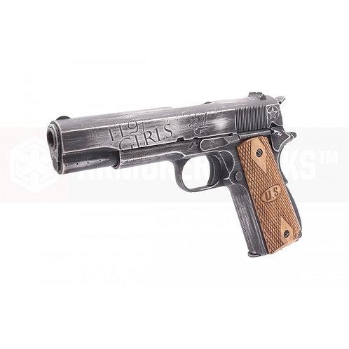 Cybergun (WE) AO FLY GIRL GBB Pistol