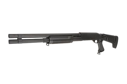 CYMA CM353L M870 BM4 Spring Powered Shotgun