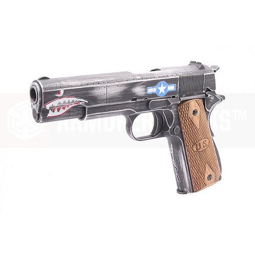 Cybergun (WE) AO SQUARDRON Shark GBB Pistol