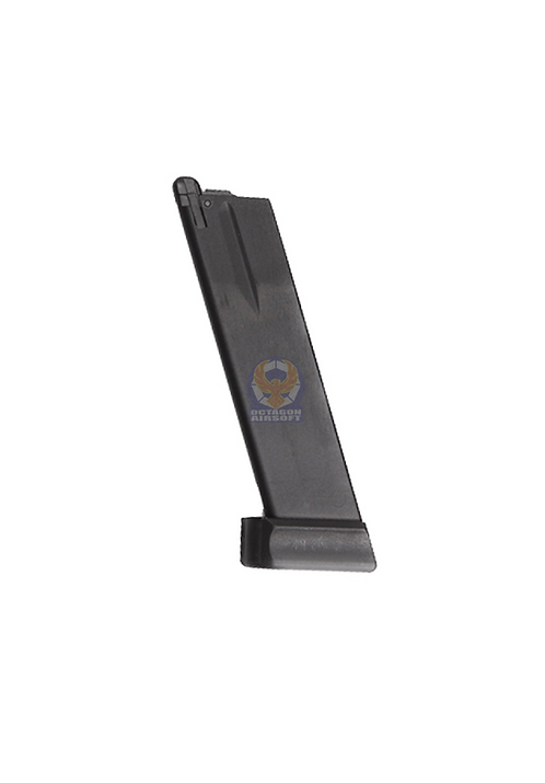 ASG B&T USW A1 GBB Pistol 24 rounds Gas magazine