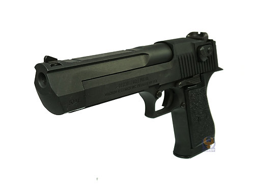 Cybergun / AW / WE Desert Eagle .50AE GBBP With Full Marking ABS Japan Version