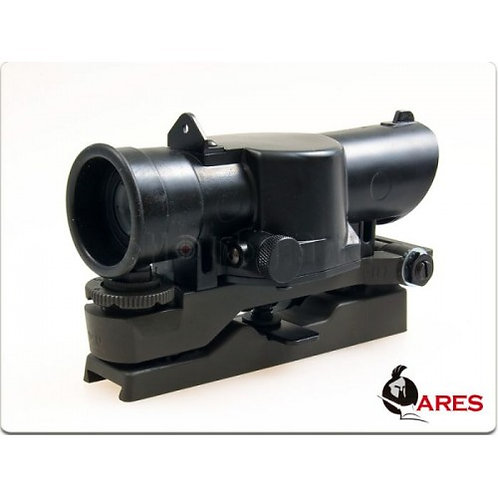 Ares SUSAT Scope For Any Of L85 Series with 20MM Rail System