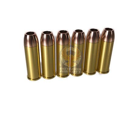 HFC HG-133M 6pcs CNC Cartridge Set For HFC Gas Revolver