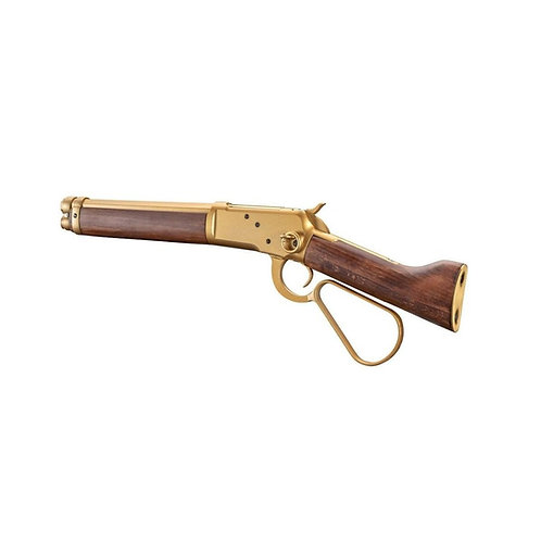 A&K Winchester M1873  Gas Lever Action Real Wood Randall GD